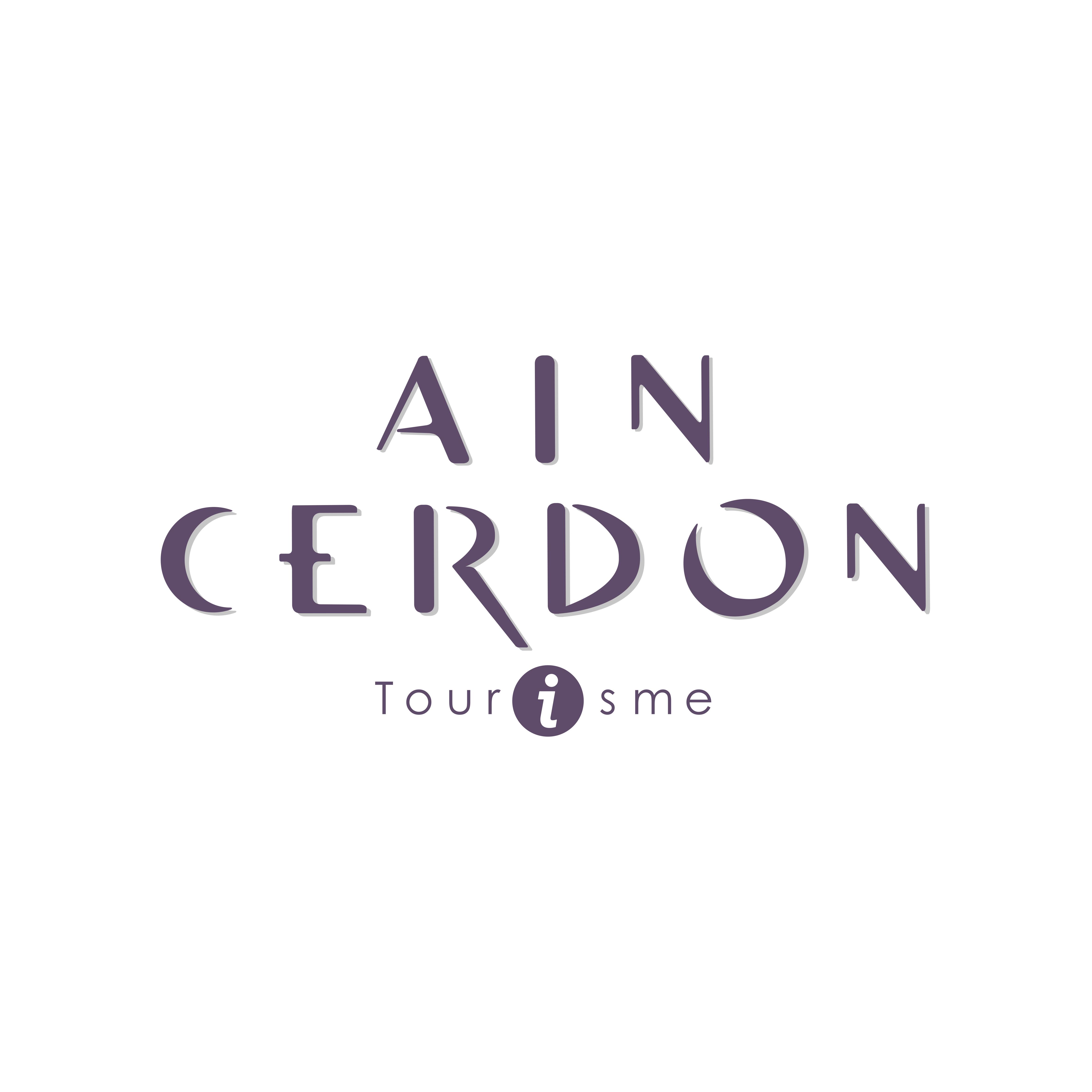 Office de tourisme Ain-Cerdon